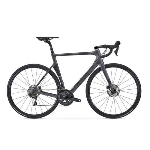 Diamante SV DISC - PHANTOM BLACK (Frame Kit)