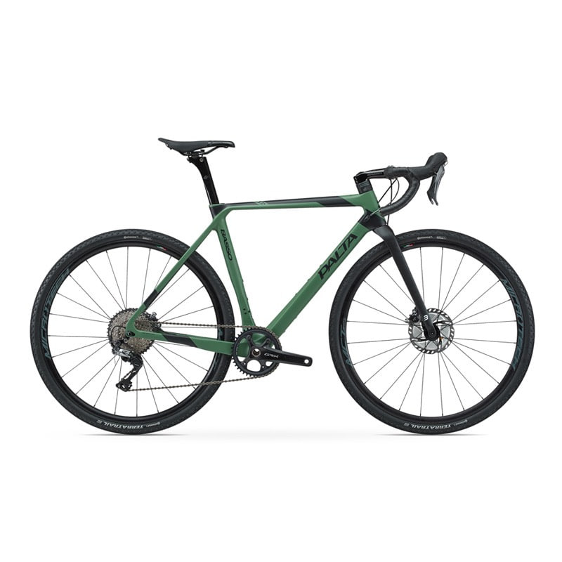 Palta -ARMY GREEN (Frame Kit)