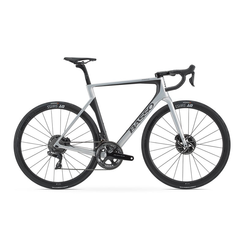 Diamante SV -Sharp Silver (Frame Kit)