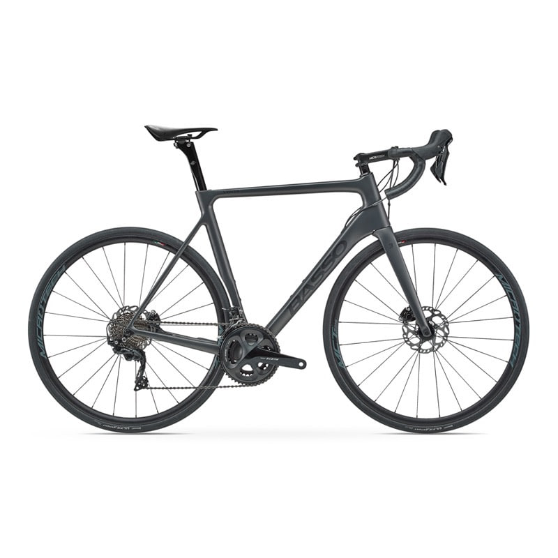 Venta Disc - ANTHRACITE (Frame Kit)