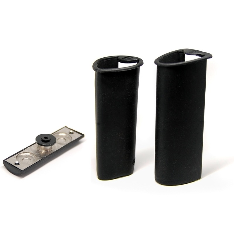 3B system clamp,rubber insert set